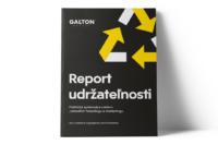 GALTON report udrzatelnosti