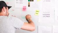 HAGARA JULINEK - Proces budovania značky