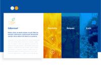 BELBA - Budovanie značky - vizuálna identita webstránka
