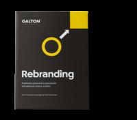 Rebranding manuál