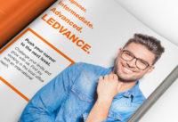 Employer branding Ledvance kariérna inzercia