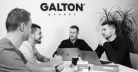 GALTON branding agency O nás